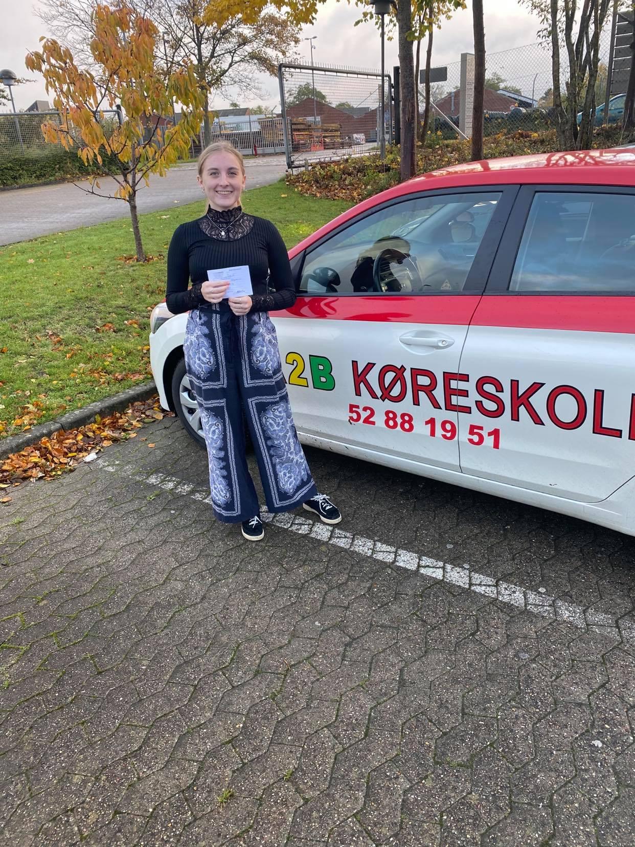 Natasia Bergmann Fagerlund